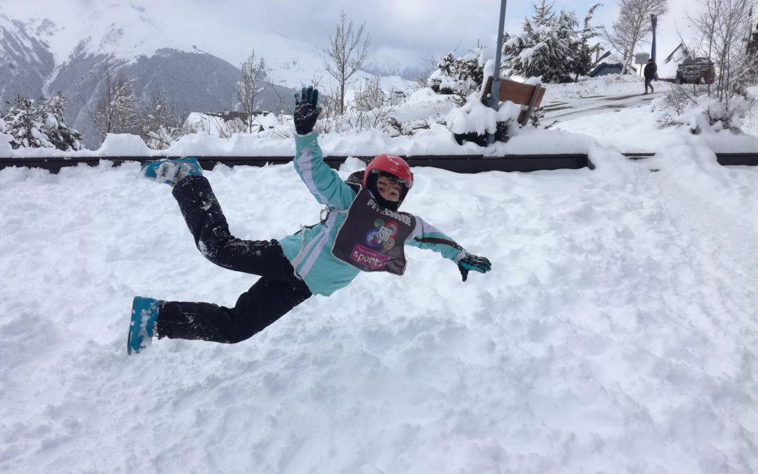Séjour citoyenneté à Arreau dans les hautes Pyrénées