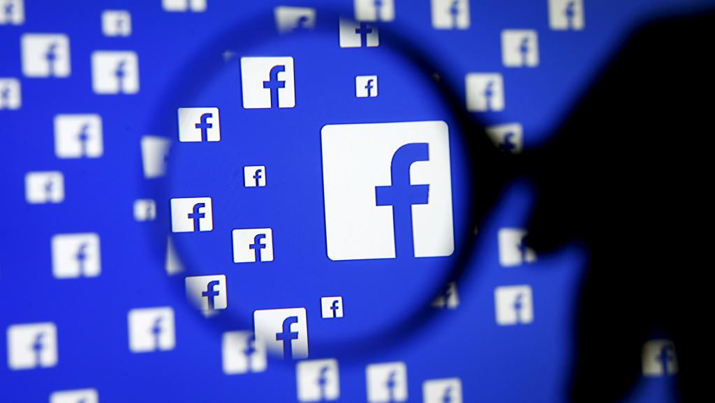 Création d'une page facebook sur l'Histoire